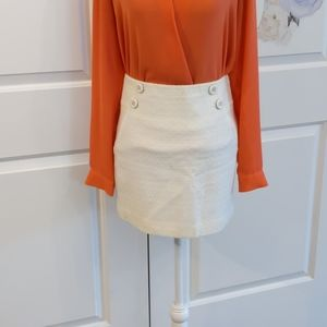 Final Price! NWT The Limited mini skirt - KM011